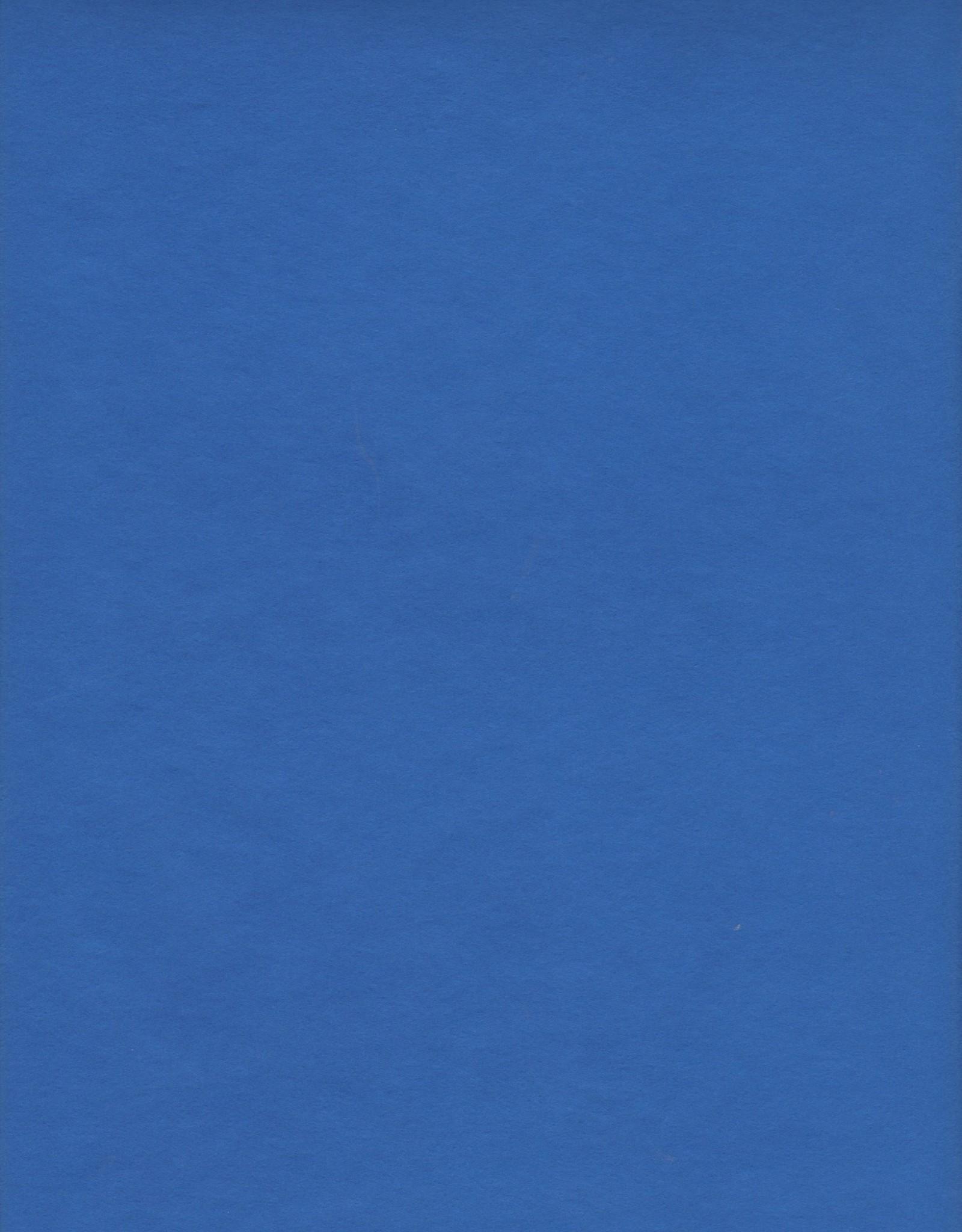 "Japanese Rayon, Blue, 23"" x 35"""
