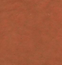 "Lokta Red-Earth, 20"" x 30"", 60gsm"