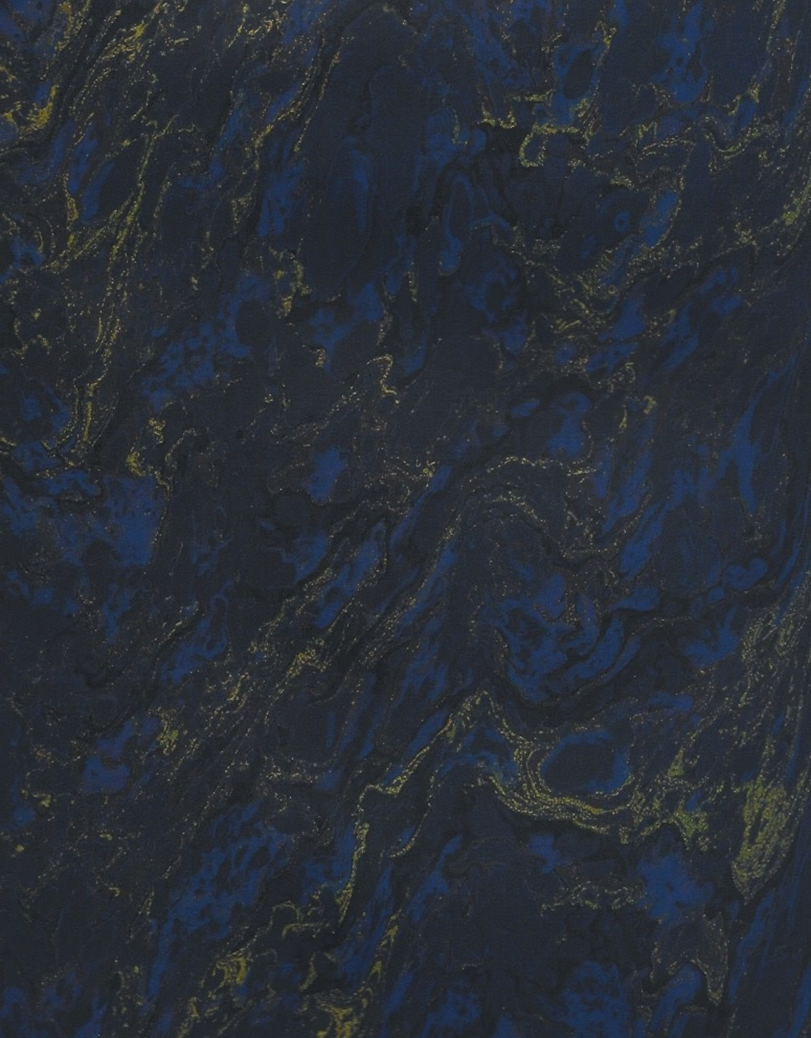 """French Marble #924, Blue 19"""" x 25"""""""