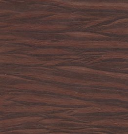 "Nepal Electric Zigzag, Dark Brown, 20"" x 30"""