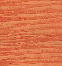 """Nepal Electric Zigzag, Orange, 20"""" x 30"""""""