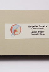 Dolphin Papers Asian Papers, Sample Book