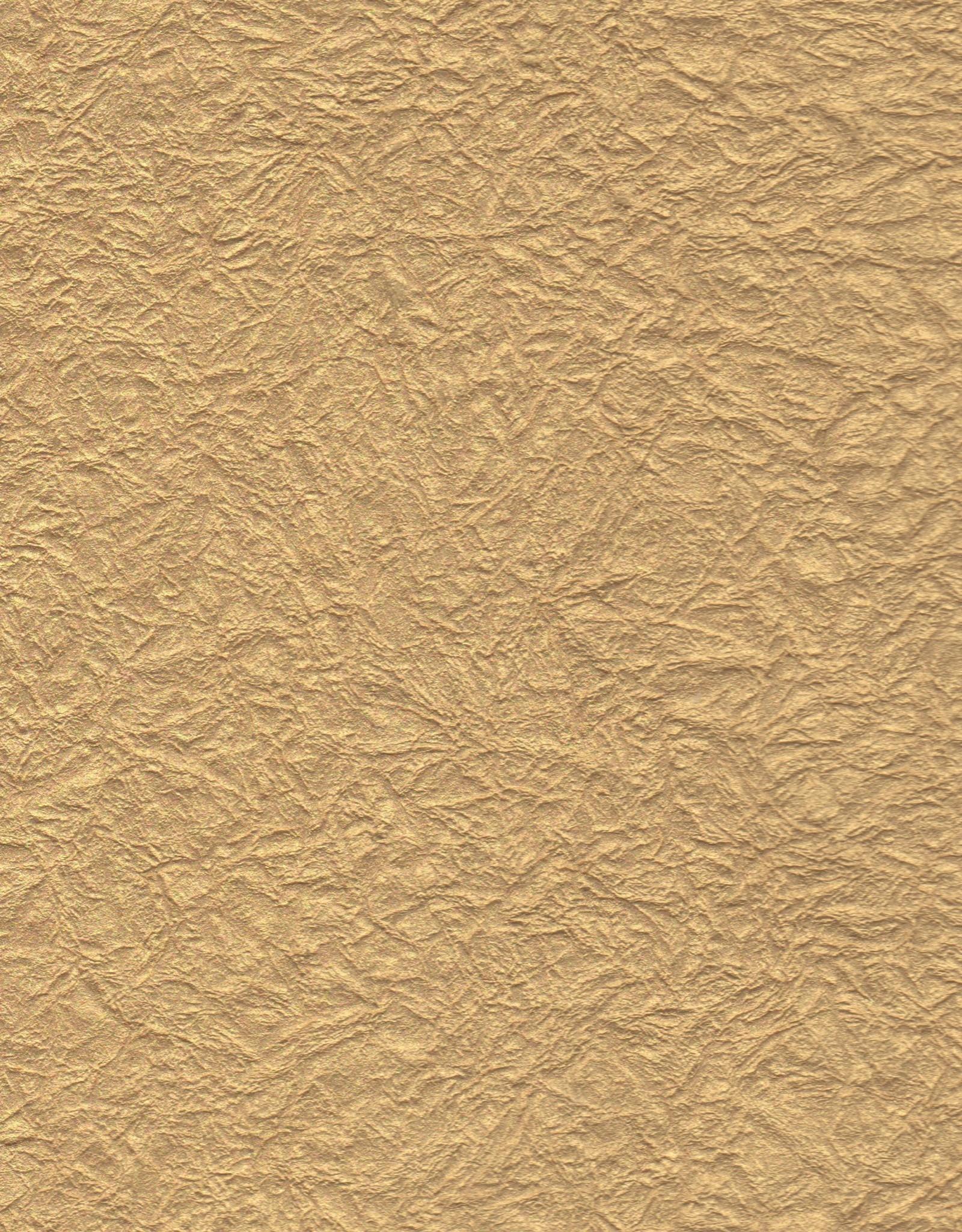 "Hindumomi Crinkle Gold, 22"" x 30"" 200 gsm"
