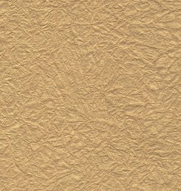 "India Hindumomi Crinkle Gold, 22"" x 30"" 200 gsm"