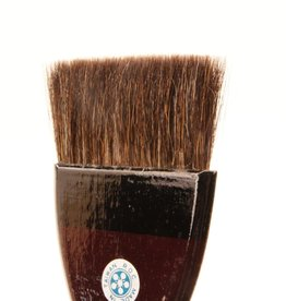 "Yasutomo Hake Samba 3"", High Quality Wash Brush"