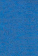 "Tibetan Cloud Turquoise, 20"" x 30"""