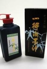 Sumi Black Ink, 100ml