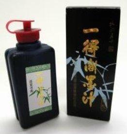China Sumi Black Ink, 100gm