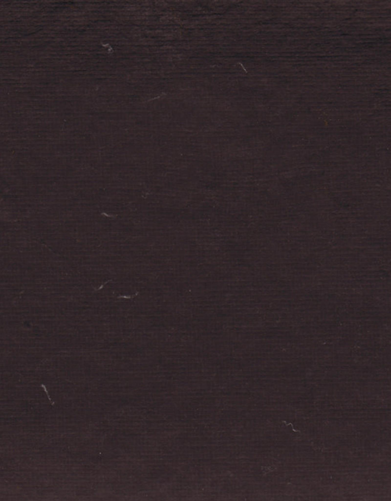 "Pastel Paper Black, 02, 8 1/2"" x 11"", 25 Sheets"