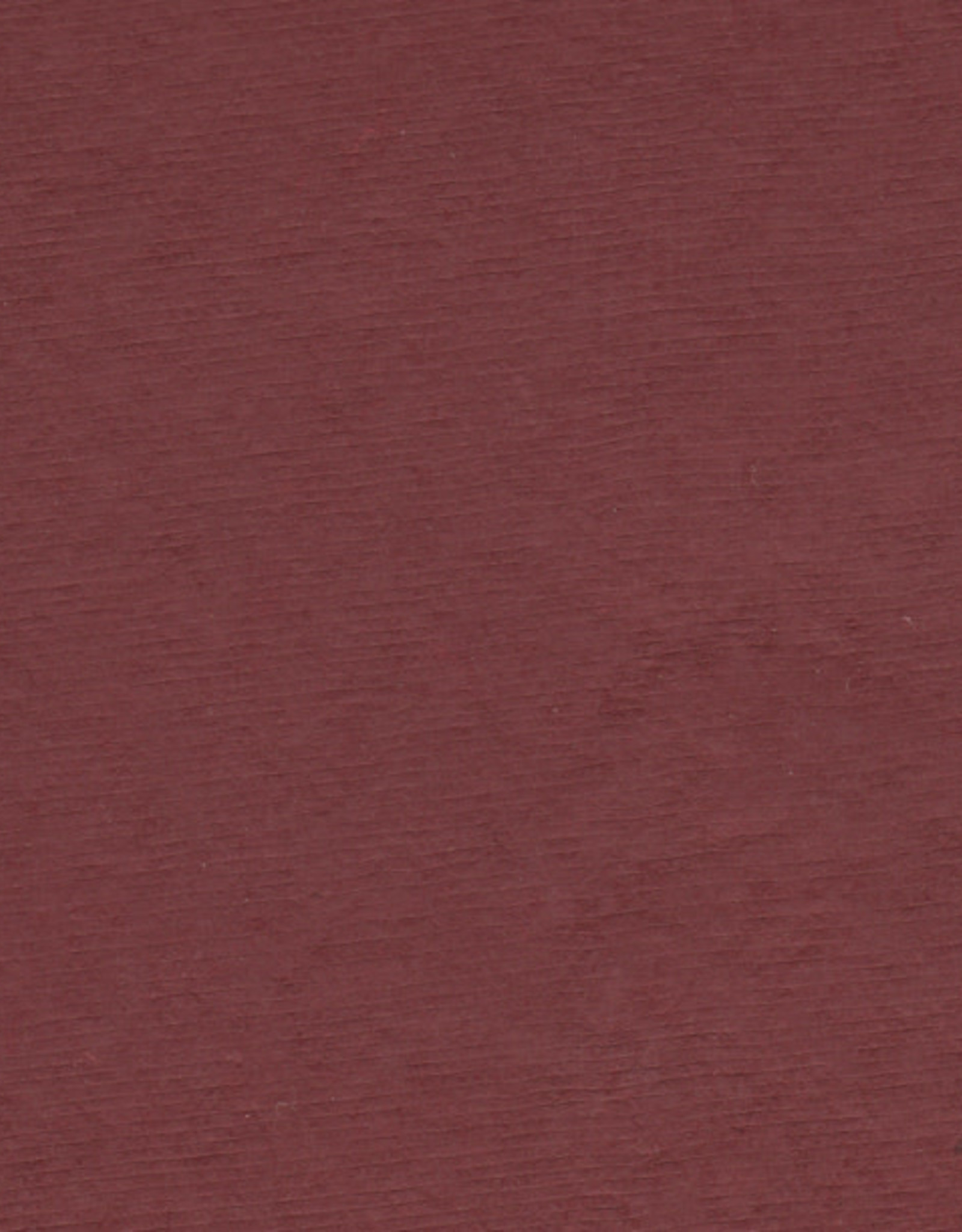 """Pastel Paper Brick Red, 8 1/2"""" x 11"""", 25 Sheets"""