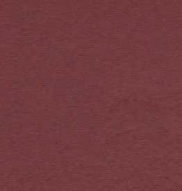 """India Pastel Paper Brick Red, 8 1/2"""" x 11"""", 25 Sheets"""