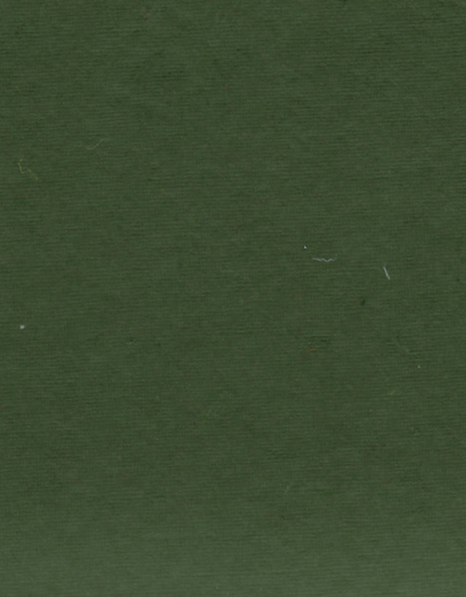 "Pastel Paper Dark Green, 8 1/2"" x 11"", 25 Sheets"
