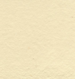 """India Pastel Paper Ivory, 8 1/2"""" x 11"""", 25 Sheets"""