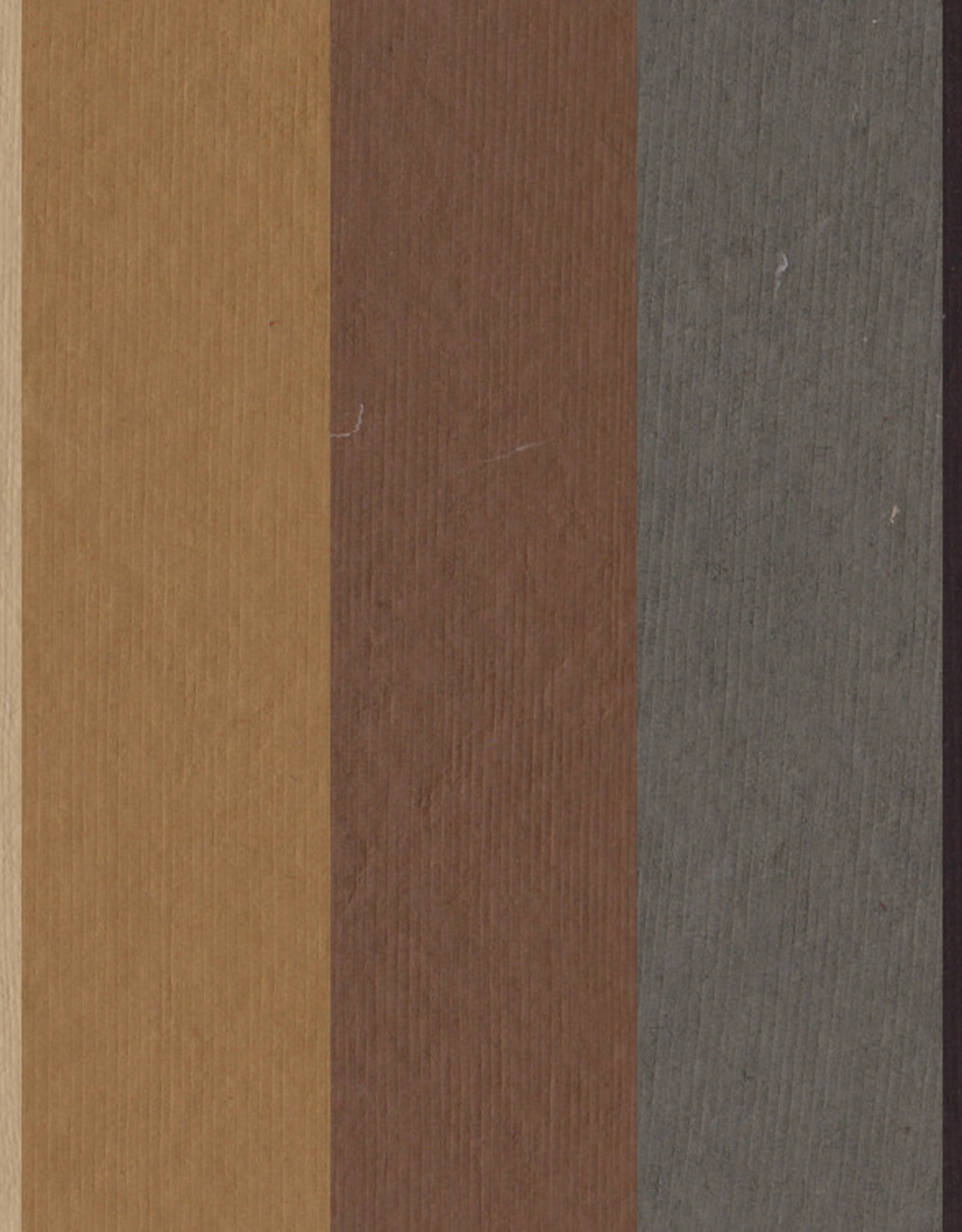"""Pastel Paper Multi-Natural Pack, 9"""" x 12"""", 25 Sheets, 5 Sheets of Each Color"""