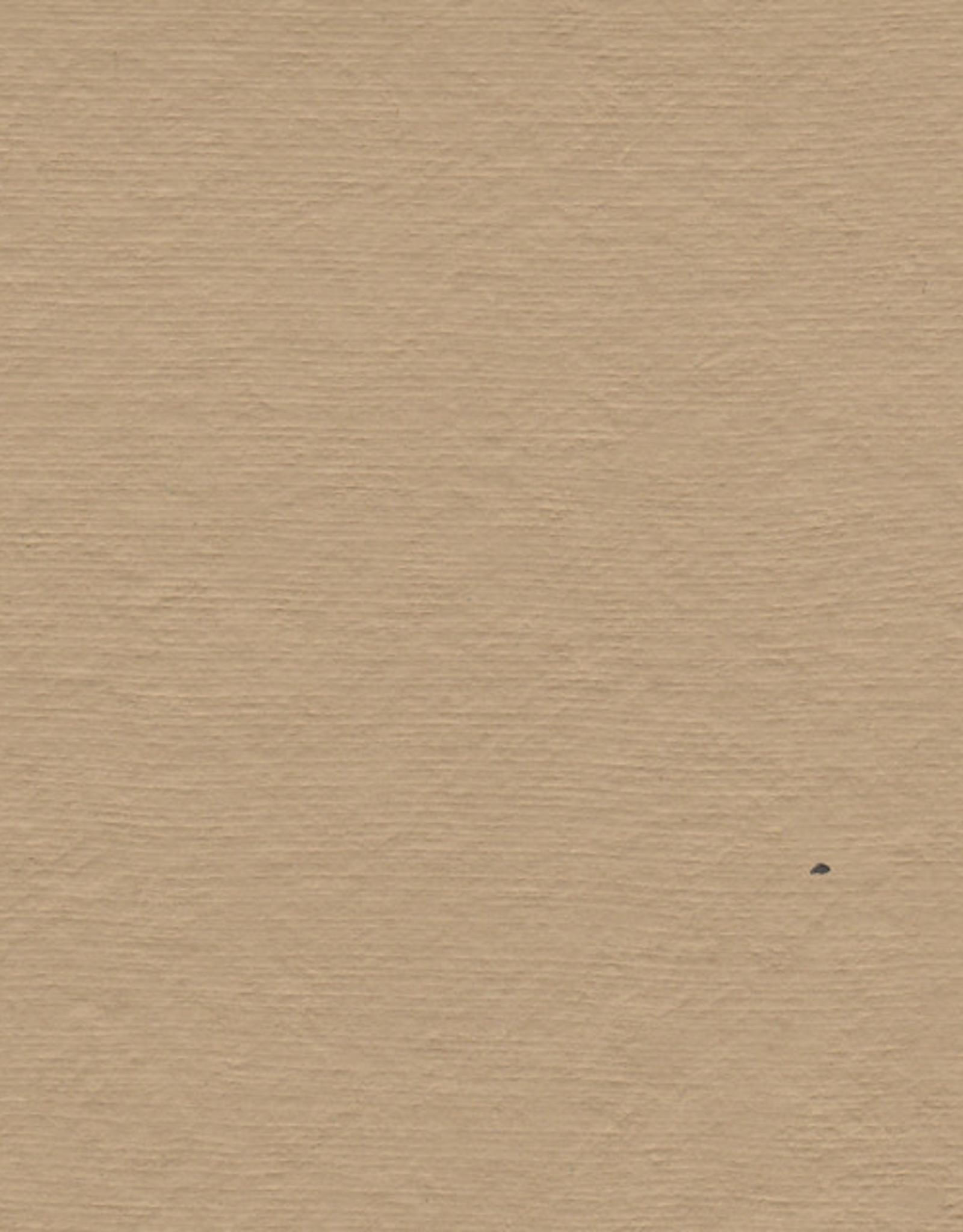"""Pastel Paper Tan, 8 1/2"""" x 11"""", 25 Sheets"""
