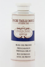 Charbonnel, Etching Ink, Prussian Blue, Series 3, 60ml, Tube
