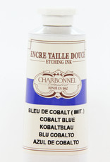 Charbonnel, Etching Ink, Cobalt Blue, Series 2, 60ml, Tube