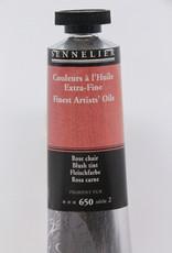 Sennelier, Fine Artists' Oil Paint, Blush Tint, 650, 40ml Tube, Series 2