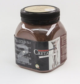 Cretacolor, Sepia Powder, 175gsm Jar