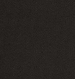"Italy Murillo #918, Black, 27"" x 39"", 360 gr."