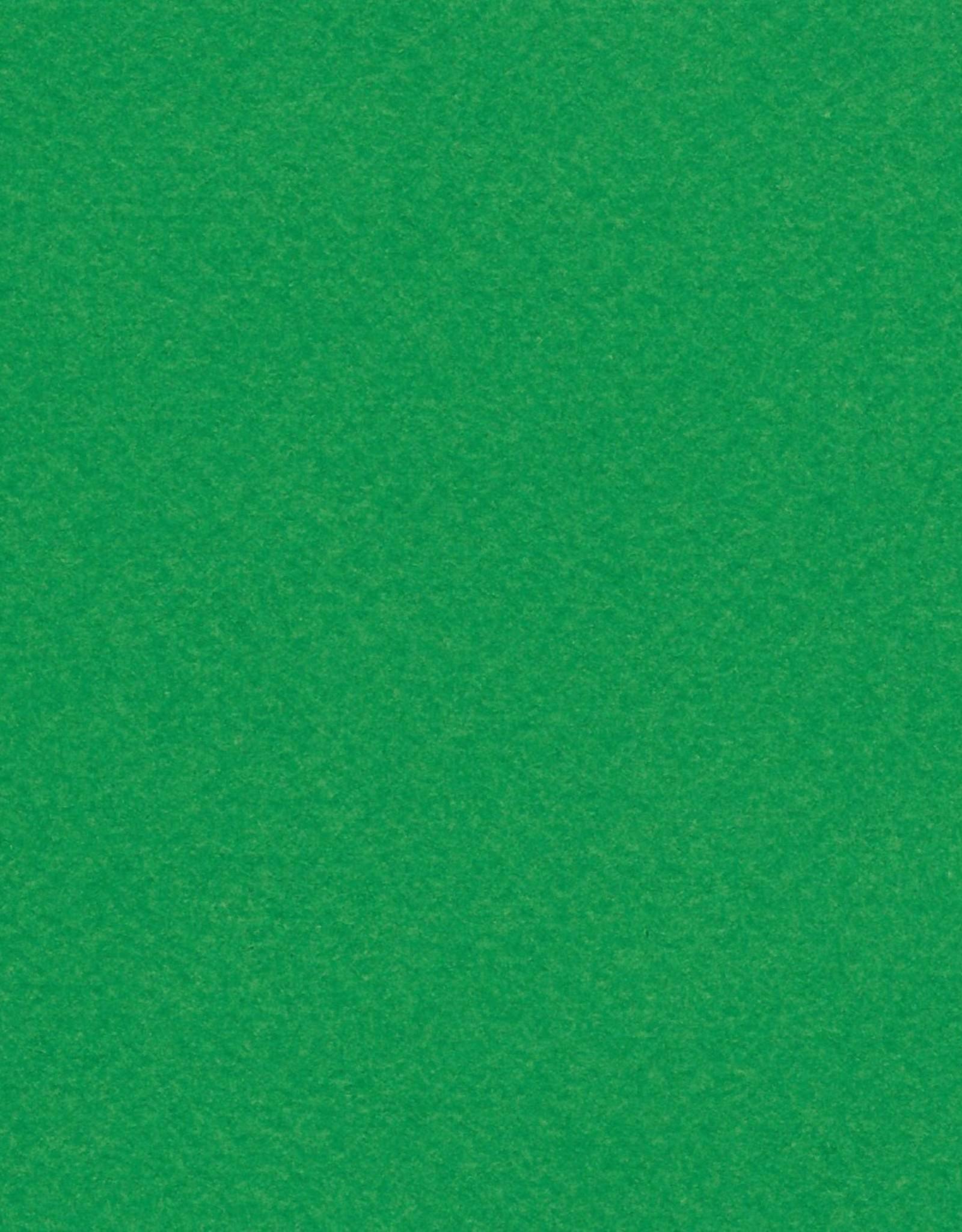 """Fabriano Tiziano #12, Emerald, 20"""" x 26"""" 160gsm"""