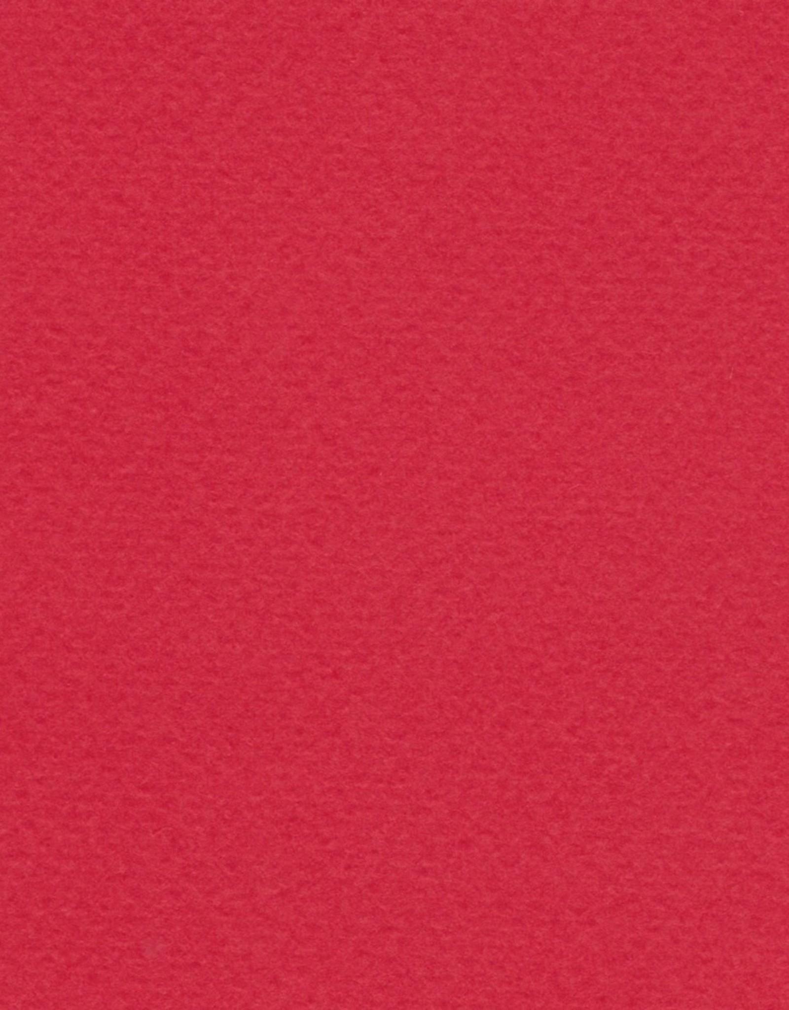 "Fabriano Tiziano #41, Fire Red, 20"" x 26"" 160gsm"