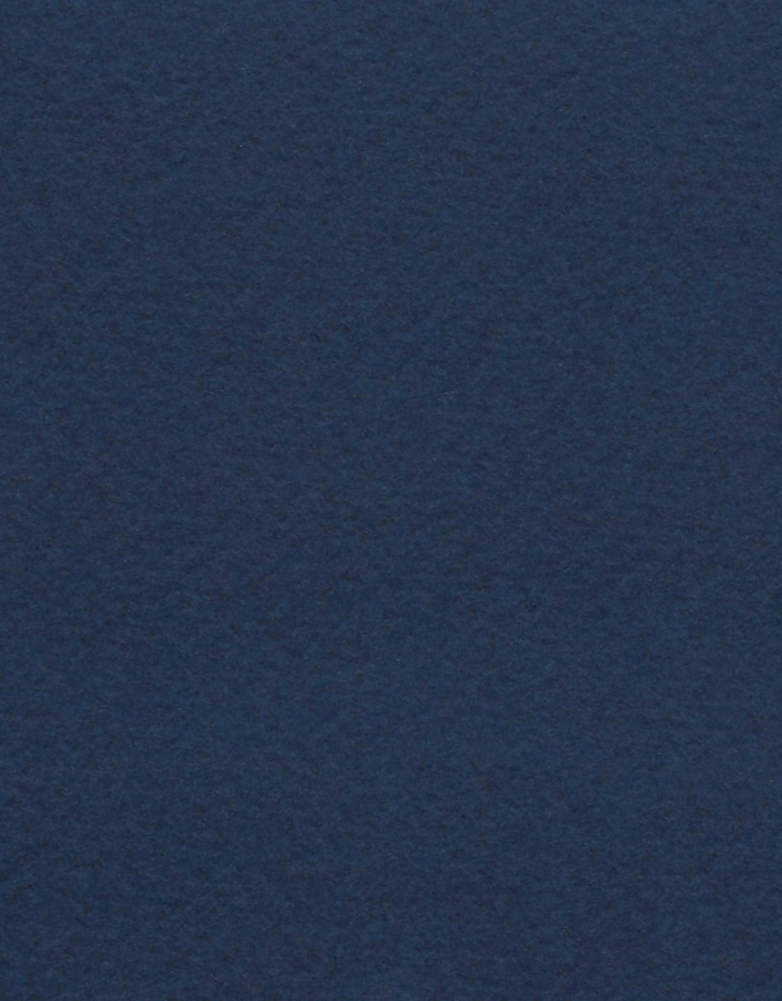 """Fabriano Tiziano #42, Blue Night, 20"""" x 26"""" 160gsm"""