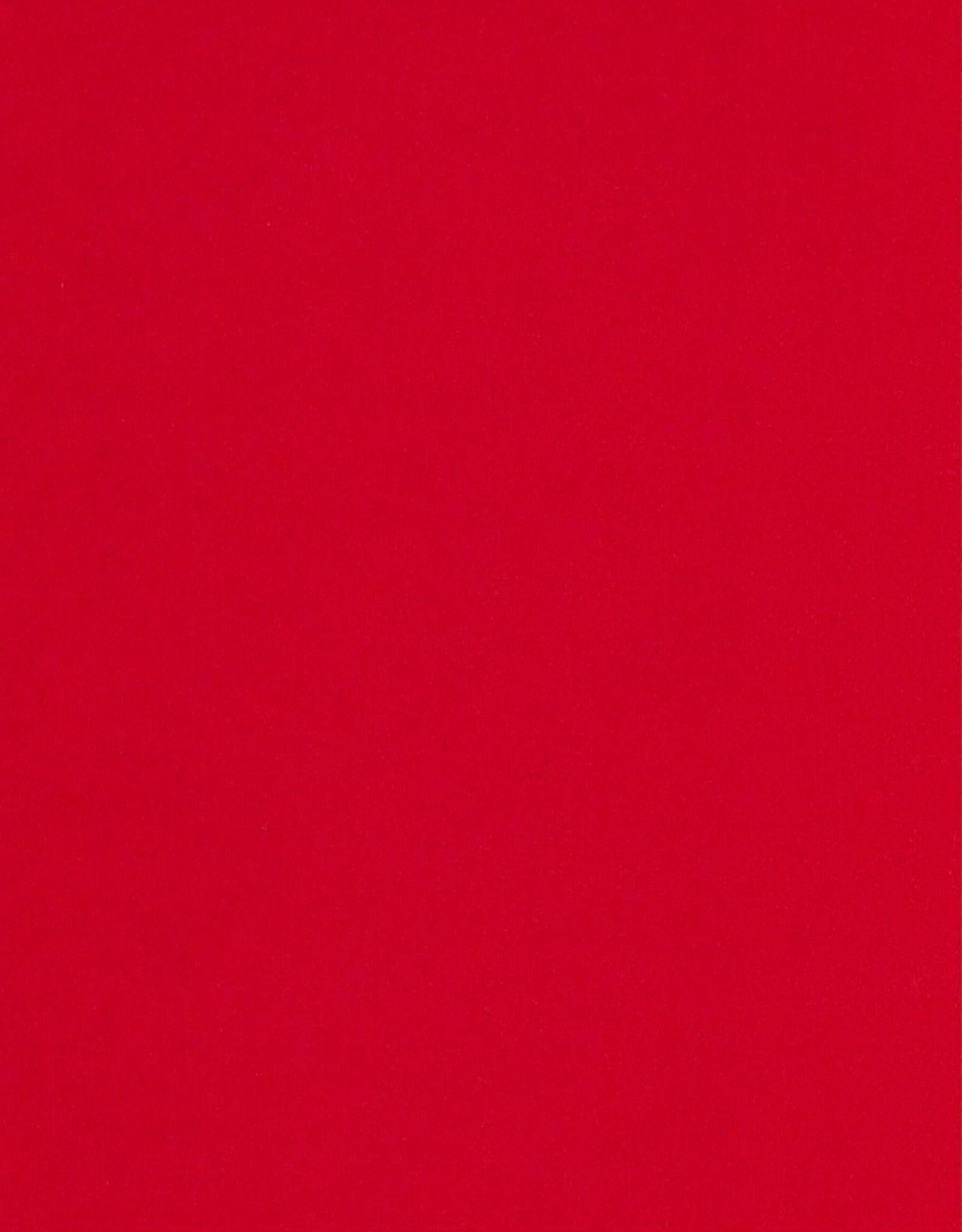 "Fabriano Vice Versa (Elle Erre), Bright Red, 20"" x 27.5"", 220gsm / 135#"
