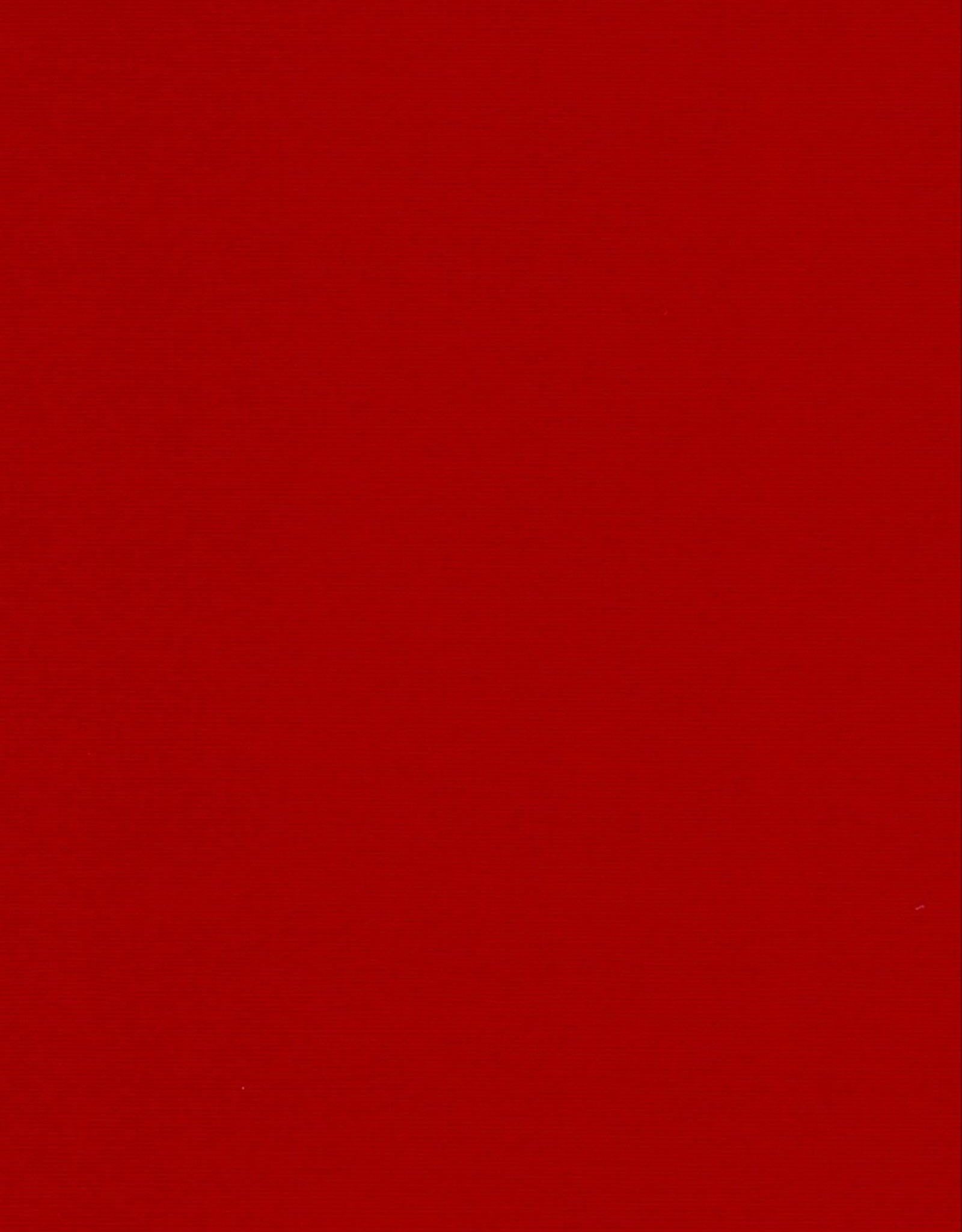 """Fabriano Vice Versa (Elle Erre), Cherry Red, 20"""" x 27.5"""", 220gsm / 135#"""
