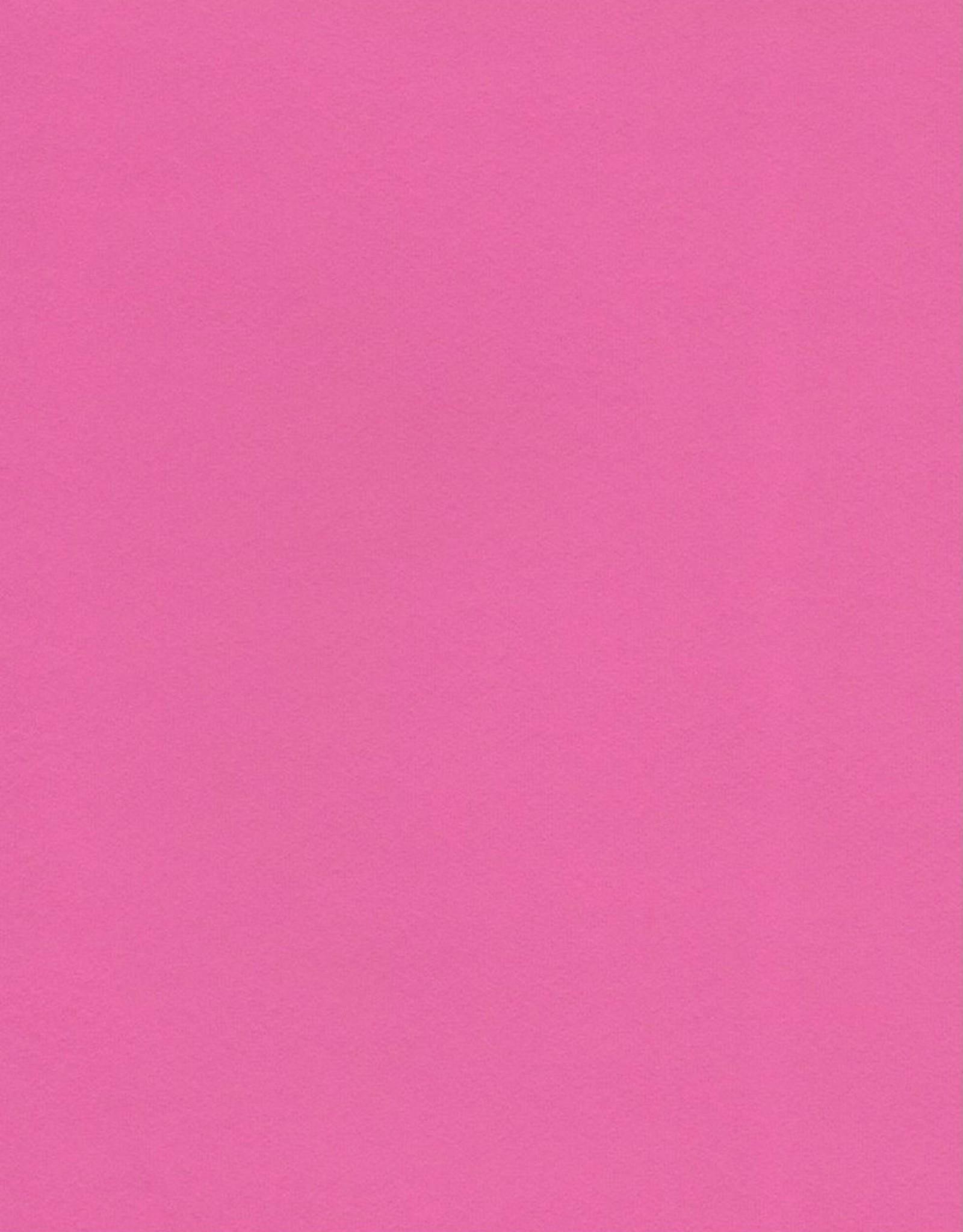 """Fabriano Vice Versa (Elle Erre), Fuscia, 20"""" x 27.5"""", 220gsm / 135#"""