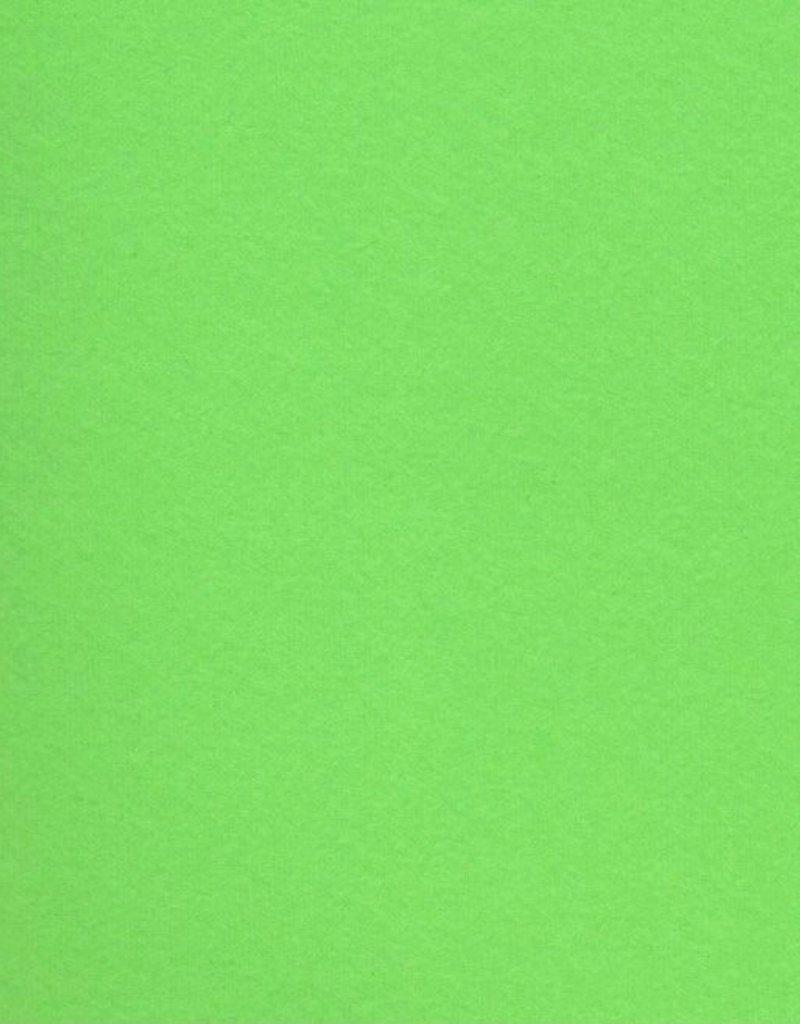 "Italy Fabriano, Vice Versa (Elle Erre), Pea Green, 20"" x 27.5"", 220gsm / 135#"