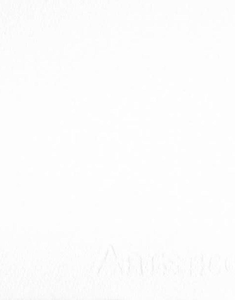 """Fabriano Artistico Watercolor, Traditional White, Cold Press, 140#, 22"""" x 30"""""""