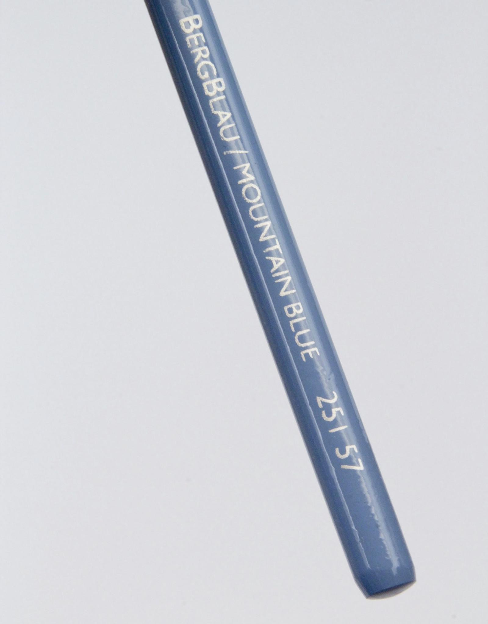 Cretacolor, Aqua Monolith Pencil, Mountain Blue