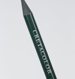 Cretacolor, Aqua Monolith Pencil, Green Earth Dark