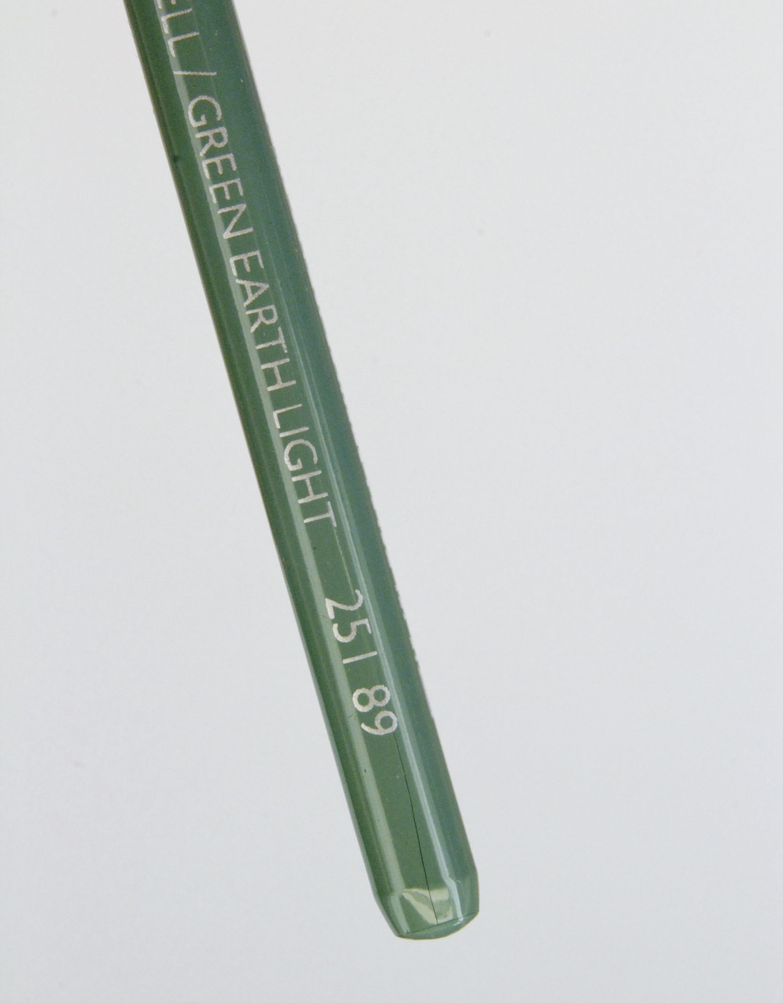 Cretacolor, Aqua Monolith Pencil, Green Earth Light