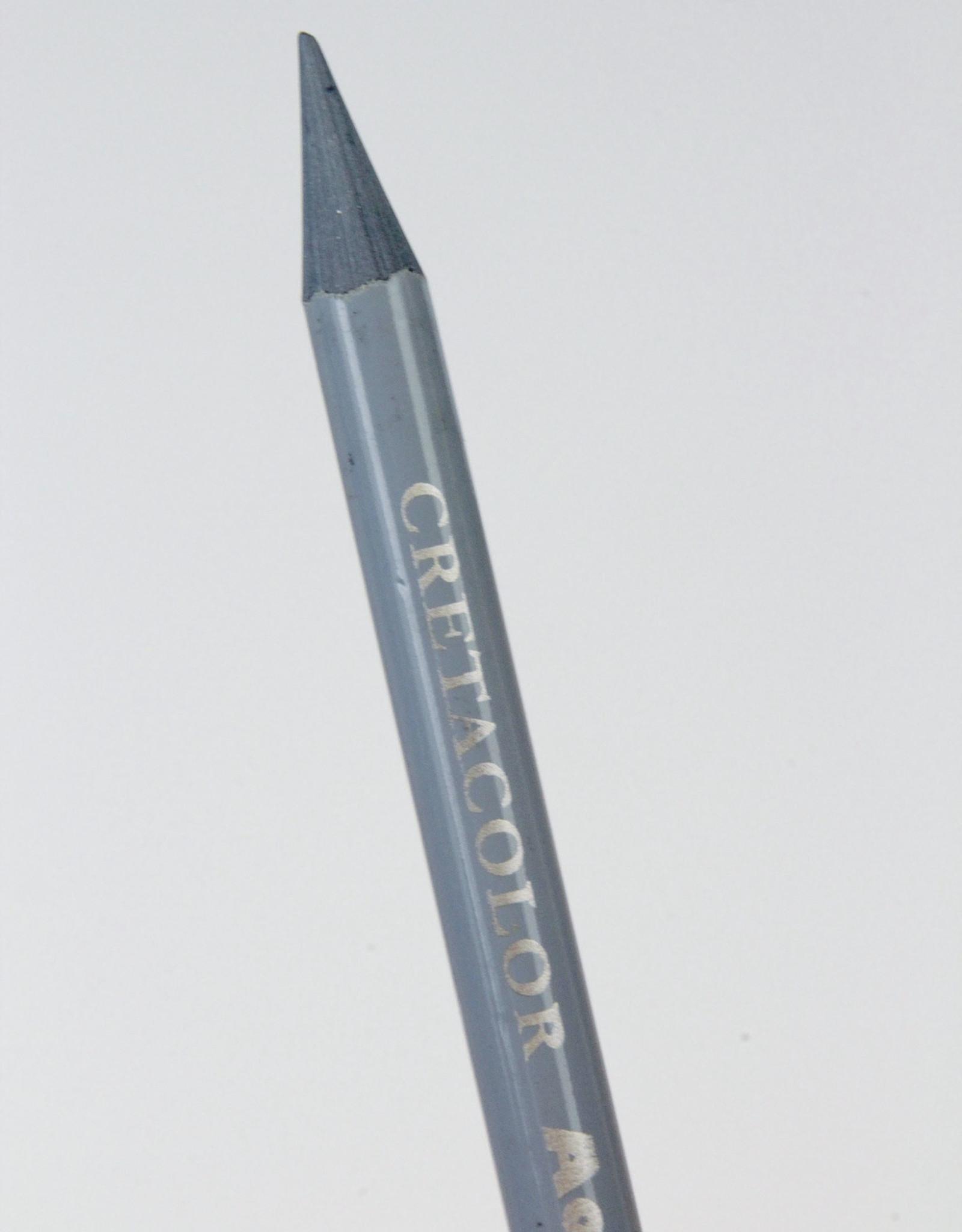 Cretacolor, Aqua Monolith Pencil, Blue Grey