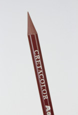 Cretacolor, Aqua Monolith Pencil, Red Brown