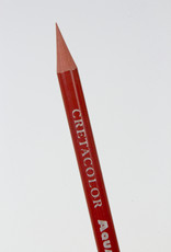 Cretacolor, Aqua Monolith Pencil, English Red