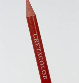 Cretacolor, Aqua Monolith Pencil, English Red
