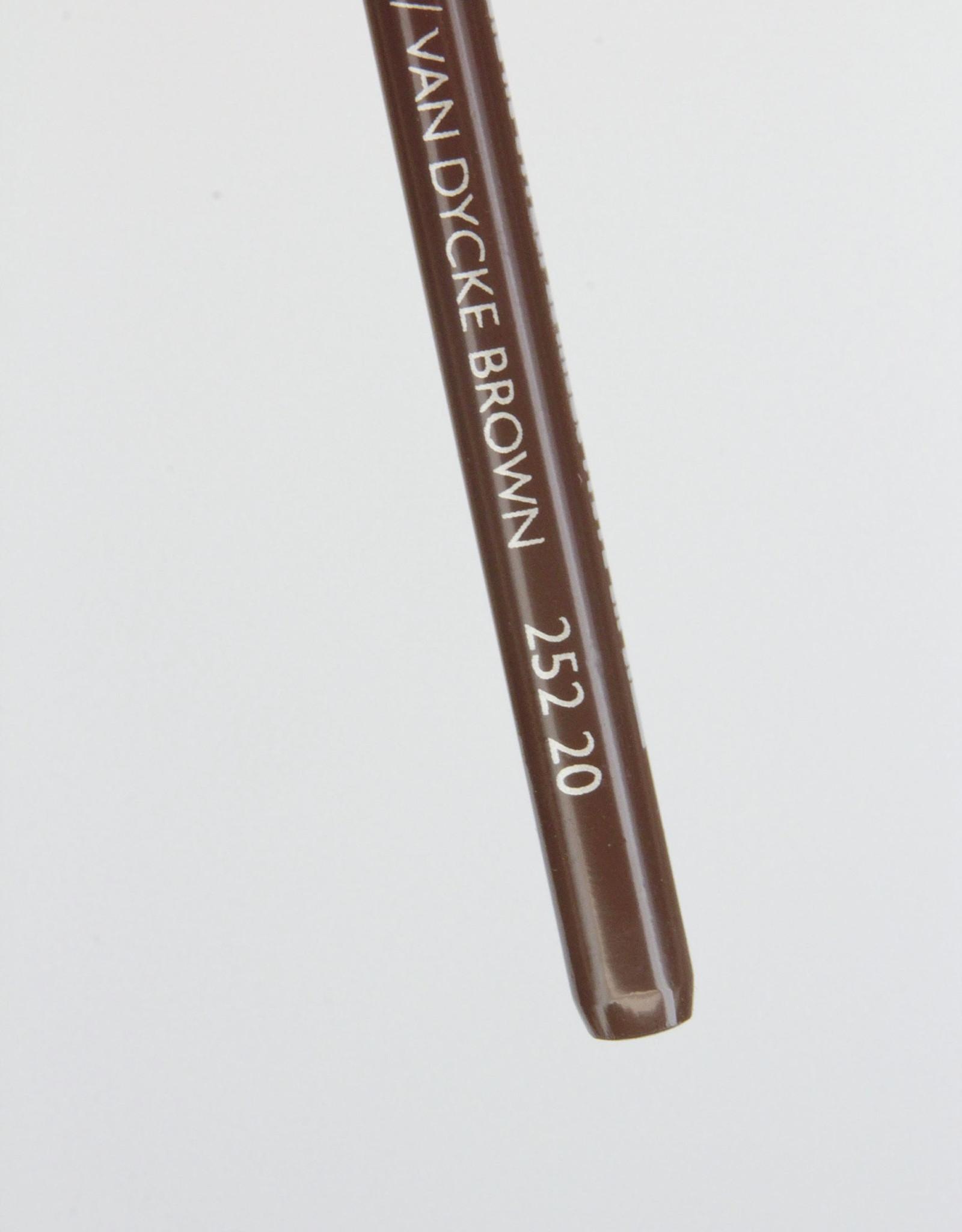 Cretacolor, Aqua Monolith Pencil, Van Dyck Brown