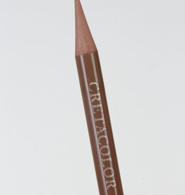 Cretacolor, Aqua Monolith Pencil, Chestnut Brown