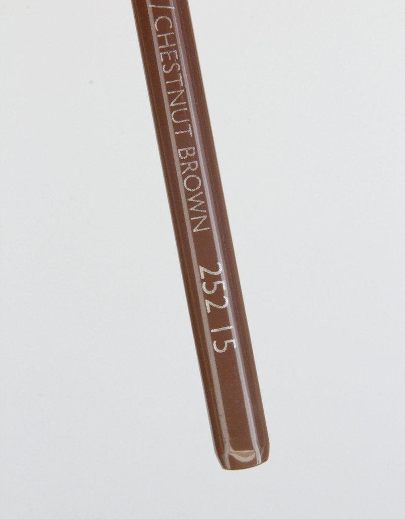 Cretacolor, Aqua Monolith Pencil, Chestnut Brown