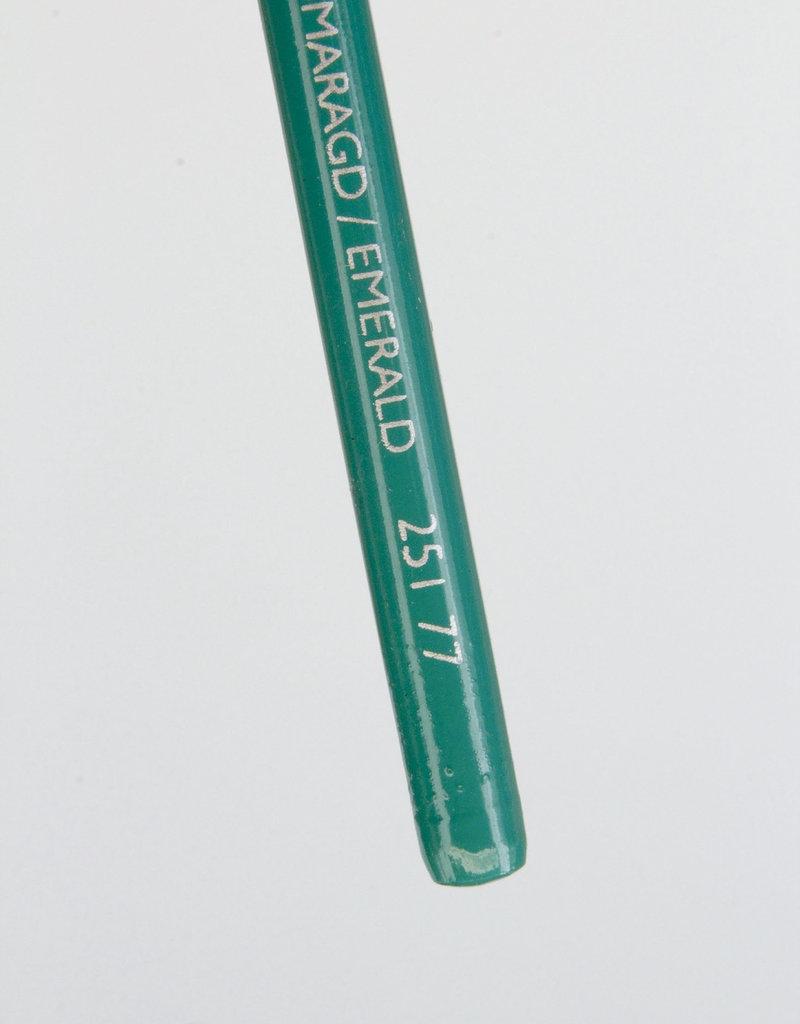 Cretacolor, Aqua Monolith Pencil, Emerald Green
