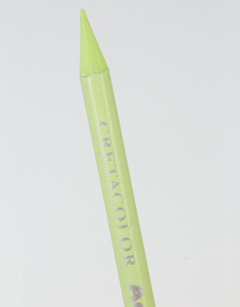 Cretacolor, Aqua Monolith Pencil, Lime Green