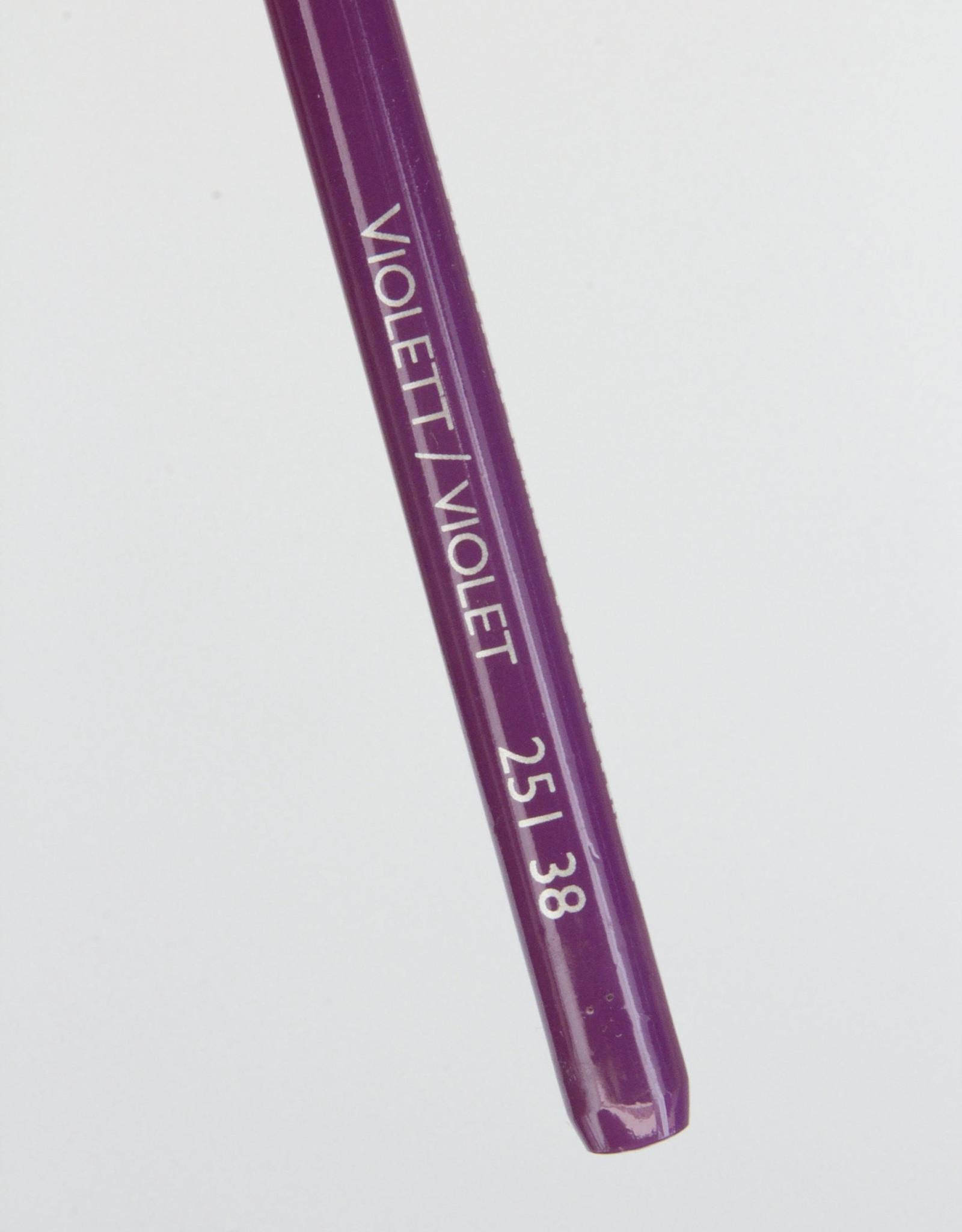 Cretacolor, Aqua Monolith Pencil, Violet