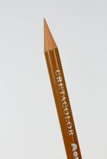 Cretacolor, Aqua Monolith Pencil, Ochre Dark
