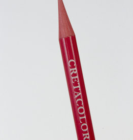 Cretacolor, Aqua Monolith Pencil, Pompeian Red