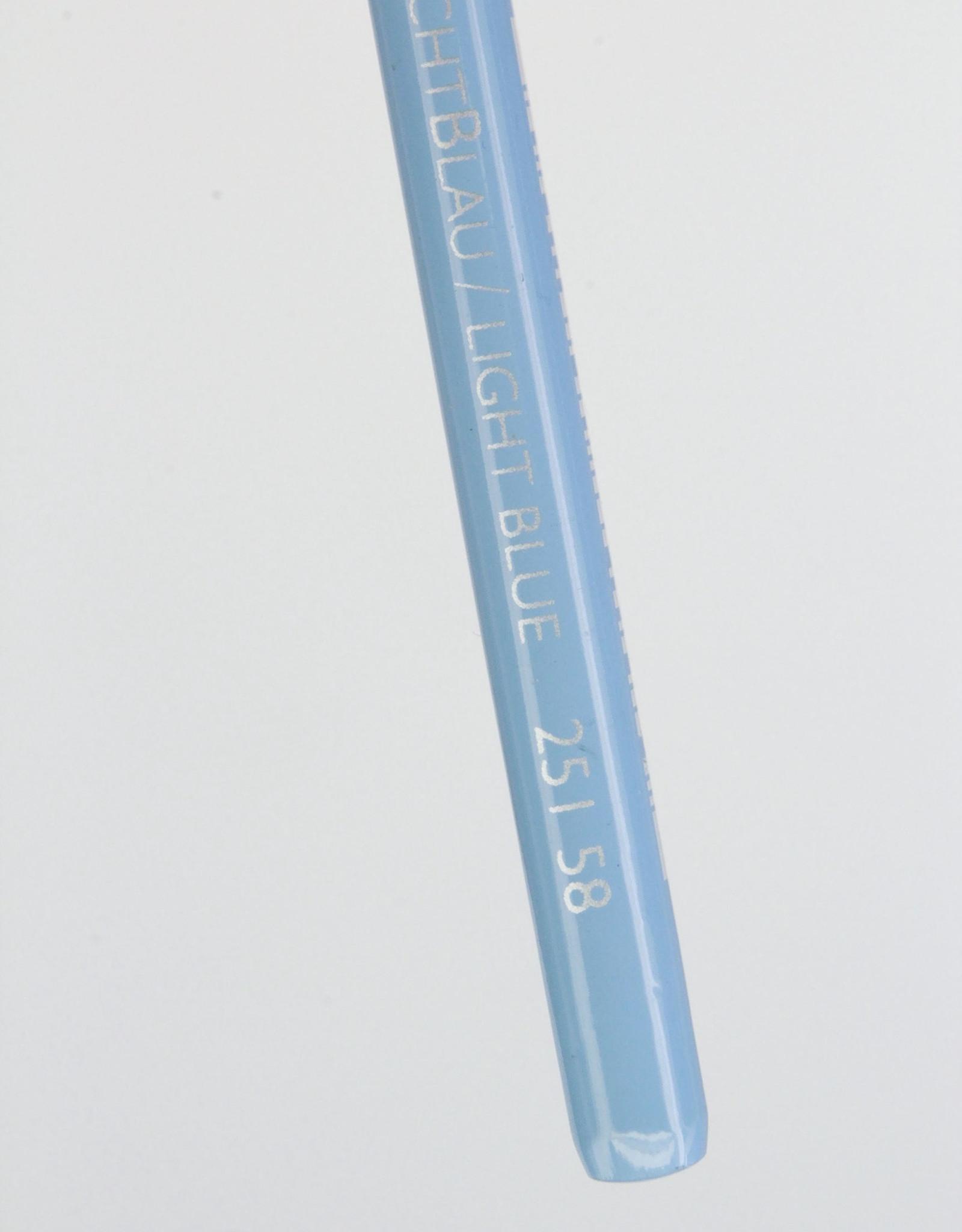 Cretacolor, Aqua Monolith Pencil, Light Blue
