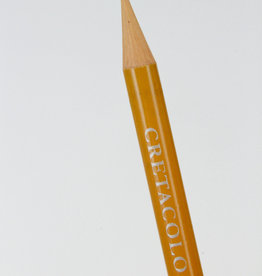 Cretacolor, Aqua Monolith Pencil, Ochre Light