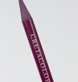 Cretacolor, Aqua Monolith Pencil, Mars Violet Dark